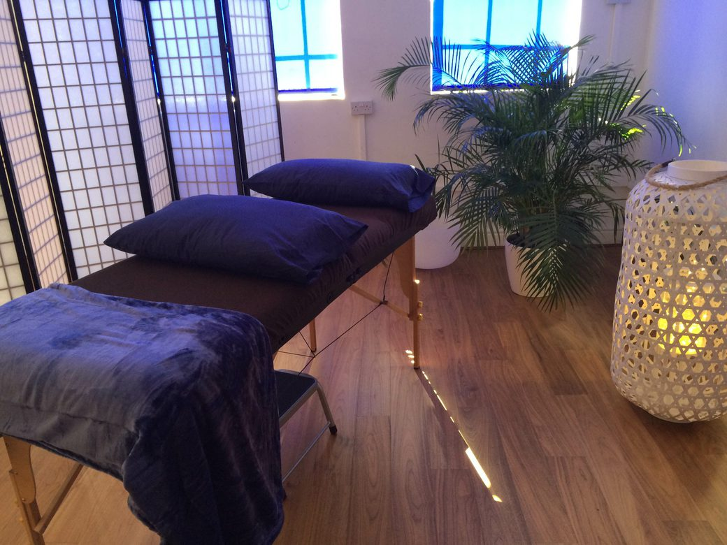 Norwich Acupuncture Rooms